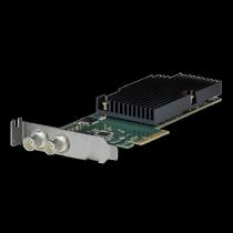 Octo Dual 3G/HD-SDI Input Option