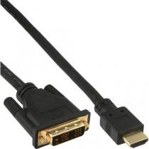 HDMI19S-DVI18+1S