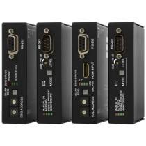 DVI-HDCP-TP-RX100R