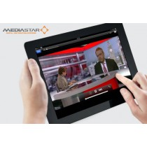 MediaStar Evolution 469 Wireless Live Streaming