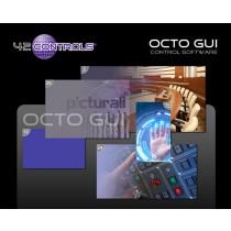 42 CONTROLS® OctoGUI License