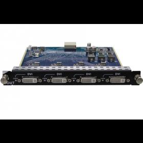 MVO-4-DVI