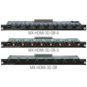 MX-HDMI-3D-OB