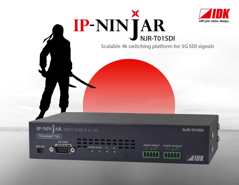 NJR-T01SDI