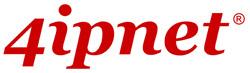 4ipnet Logo