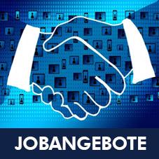 Stellenanzeigen / Jobs
