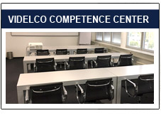 VIDELCO Competence Center