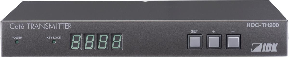 IDK HDC-TH200