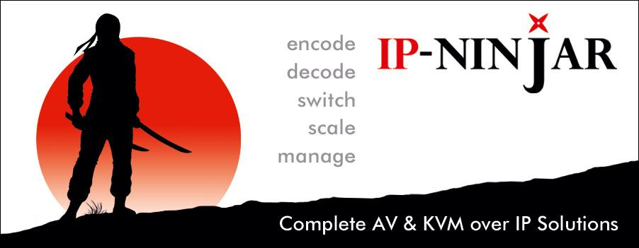IDK IP-NINJAR