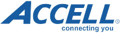 Accell Logo