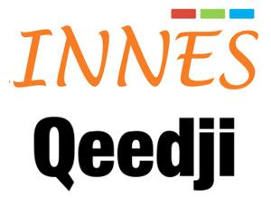 INNES / Qeedji Logo