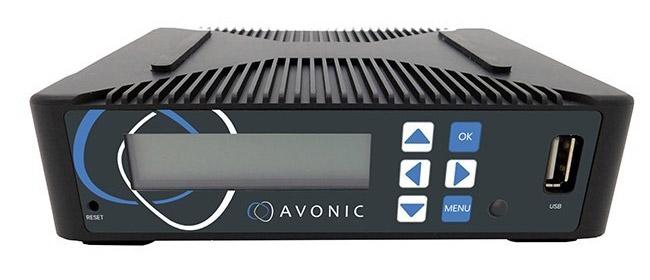 Avonic AV-REC200